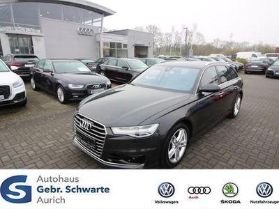 gebraucht Audi A6 Avant 3.0 TDI quattro 8-Gang-AUTOM (EU6) PDC