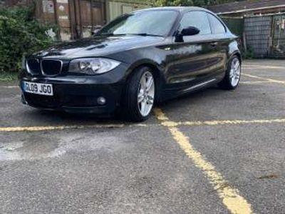 gebraucht BMW 120 Coupé 1er Aut.