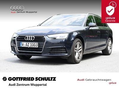 gebraucht Audi A4 Avant 1.4TFSI XEN NAV SHZ FSE PDC VO+HI KEYLESS - Klima,Xenon,Sitzheizung,Alu,Servo,