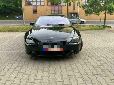 gebraucht BMW 645 CI Coupe M6