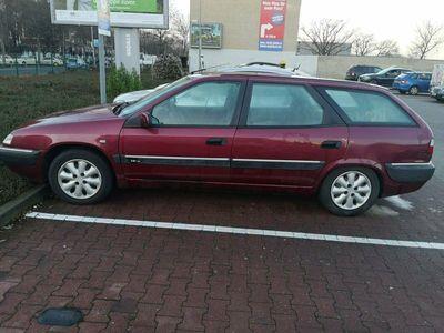 gebraucht Citroën Xantia X2 Kombi, sehr guter Zustand, TüV