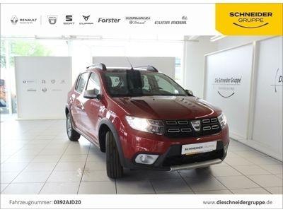 gebraucht Dacia Sandero TCe 90 Stepway Prestige Start&Stop