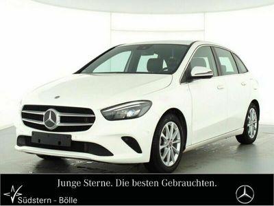 gebraucht Mercedes B200 Navi,PDC,LED,Standhz,Autom.,SHZ,Tempom.