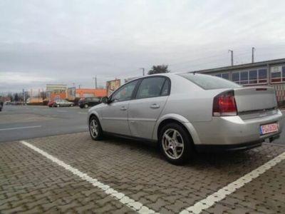 gebraucht Opel Vectra C Lim. Comfort