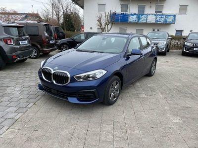 gebraucht BMW 118 i|KLIMA|NEUWAGEN