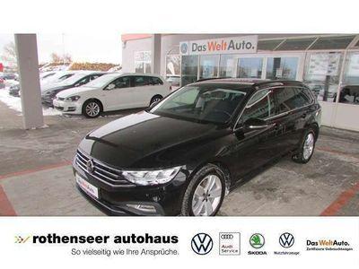 gebraucht VW Passat Variant 2.0 TDI DSG Business LED*NAVI*KAMERA