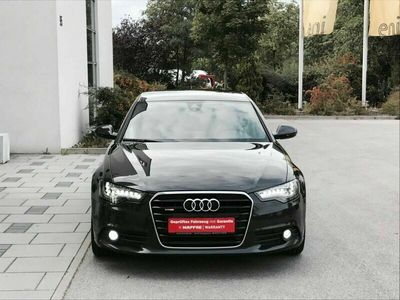 gebraucht Audi RS6 3.0 TDI quattro Sport Select S-Line Full LEDals Limousine in Nürnberg