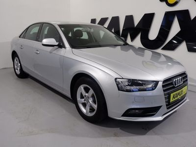 gebraucht Audi A4 Limo. 2.0 TDI Automatik Ambiente +Standheizung +Xenon Plus +Navi Plus +2xPDC