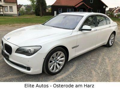 gebraucht BMW ActiveHybrid 7 Lang **Reifen+Brems.+Innen TOP**