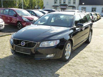 gebraucht Volvo V70 D3 Linje Svart Business/Leder/Navi/PDC