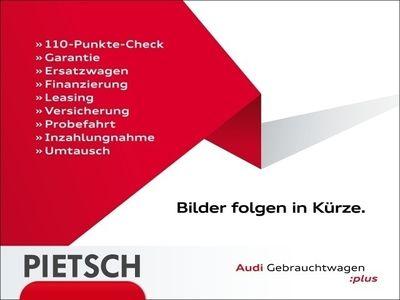 gebraucht Audi SQ7 4.0 TDI - Anschlussgarantie 3Jahre, Matrix-LED