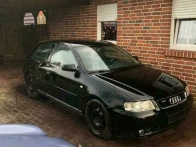 gebraucht Audi A3 1.9 TDI 131ps