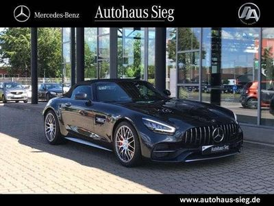 gebraucht Mercedes AMG GT C COMAND LED Kamera DISTRONIC