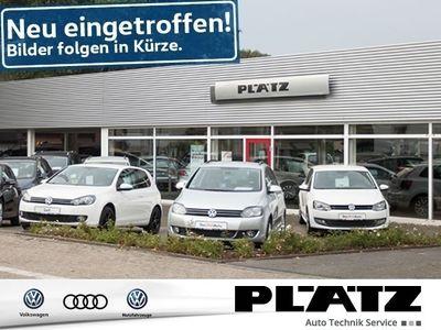 gebraucht VW Scirocco Pano Navi App-Connect Klima SHZ PDC