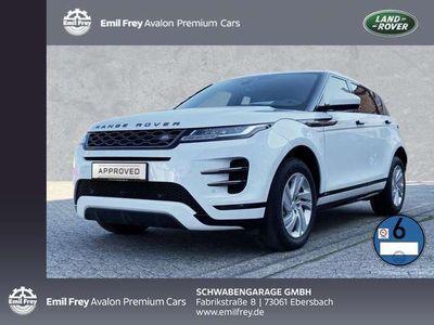gebraucht Land Rover Range Rover evoque D180 R-Dynamic S SHZ+Meridian