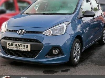 used Hyundai i10 1.0 49kW
