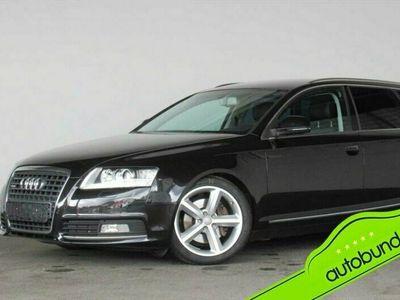 gebraucht Audi A6 Avant 2,8 V6 Quattro AHK Klimaaut Leder