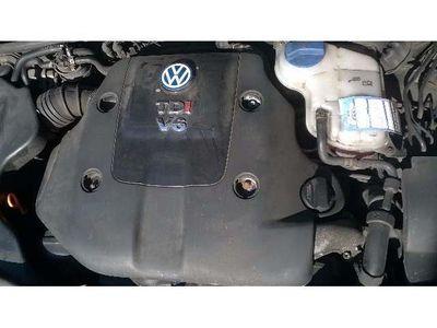gebraucht VW Passat Variant 2.5 TDI V6 4Motion Comfortline