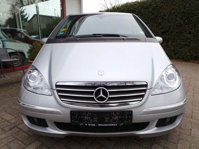 gebraucht Mercedes A180 Autotronic Avantgarde Klima+Tempomat+Freis