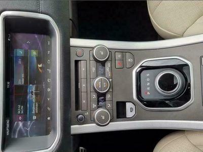 gebraucht Land Rover Range Rover evoque Range Rover Evoque HSE Dynamic Start/Stopp E-Capability 2.0 TD4