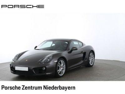gebraucht Porsche Cayman | Approved möglich |