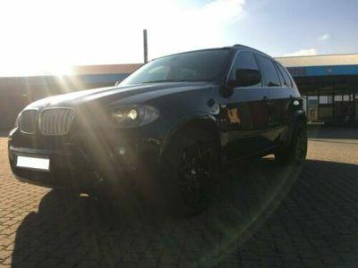 käytetty BMW 501 X5 M 7 Sitzer,PS, Head-Up Display
