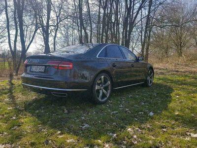gebraucht Audi A8 4.2 tdi matrix