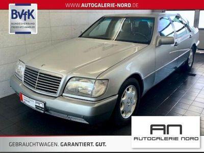 używany Mercedes 500 SEL W140 Guter Zustand+ TÜV Neu+ Reifen Neu*
