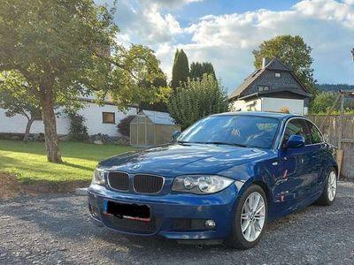 gebraucht BMW 123 Coupé 1er Aut.