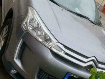 gebraucht Citroën C4 Aircross AWD, 4WD, 1,8 HDI, 6Ga...