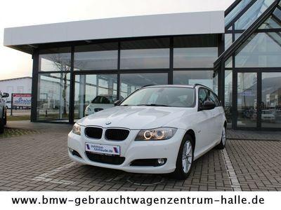 gebraucht BMW 320 d xDrive Touring*AHK*Navi*Xenon*Freisprech