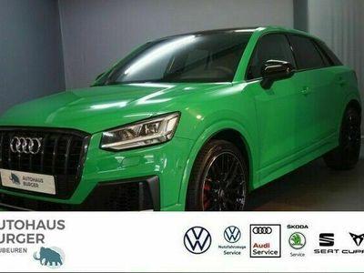 gebraucht Audi S2 TFSI qu. S-tronic Panorama/ACC/B+O/LED