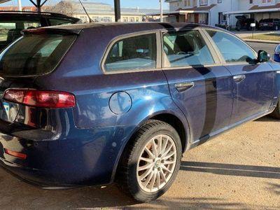 gebraucht Alfa Romeo 159 Sportwagon 1.9 JTDM 8V DPF Progression