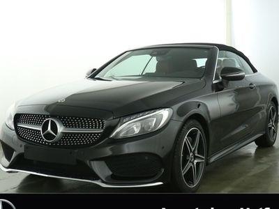 gebraucht Mercedes C200 Cabriolet