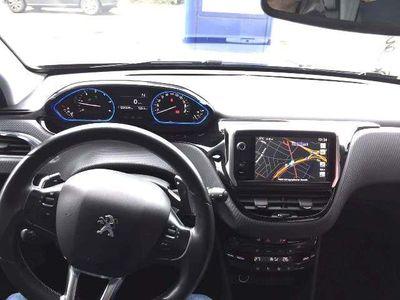 gebraucht Peugeot 2008 e-HDi FAP 92 STOP