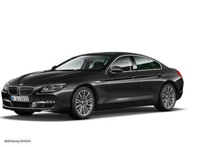 gebraucht BMW 640 i Gran Coupe+LED+Adapt.Drive+Pano+Komfortsitz