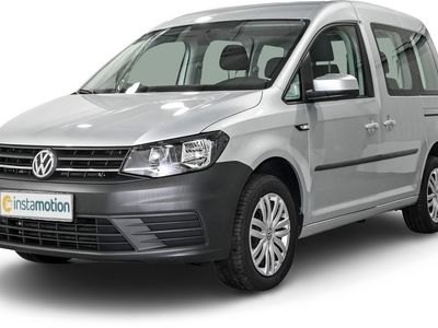 gebraucht VW Caddy Caddy1.4 TSI Trendline KlimaGRAZVKlima