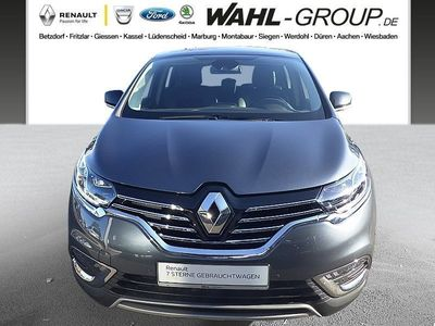 gebraucht Renault Espace Limited 1.8 TCe 225