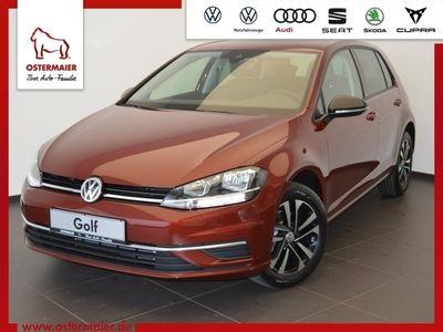 gebraucht VW Golf VII IQ.DRIVE 1.6 l TDI SCR 85 kW (115 PS) 5-Gan