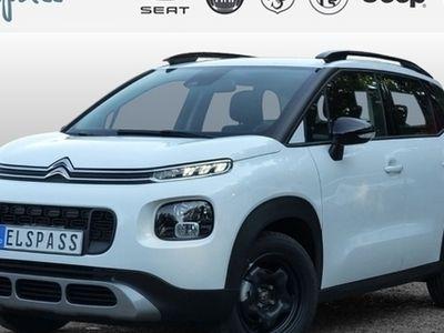 gebraucht Citroën C3 Aircross Feel AHK-abnehmbar TEMPO USB