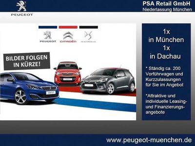 gebraucht Peugeot 208 82VTi Signature