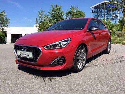 gebraucht Hyundai i30 1.4 T-GDI DCT Passion Plus