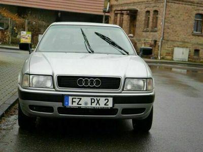 gebraucht Audi 80 1.9tdi als Limousine in Borken