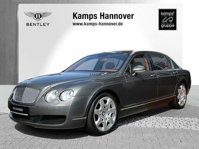 gebraucht Bentley Continental Flying Spur + Mulliner +