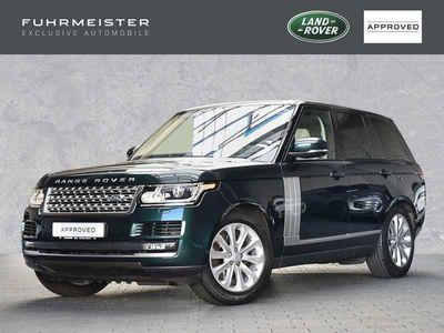 gebraucht Land Rover Range Rover Range Rover
