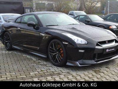 gebraucht Nissan GT-R Prestige Edition