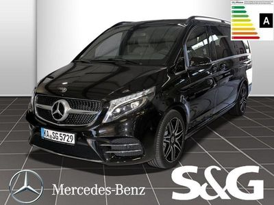 gebraucht Mercedes 300 Vd AVANTGARDE EDITION Lang NAVI AHK