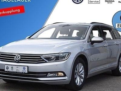 gebraucht VW Passat Variant 1.4 TSI DSG Comfortline Navi ACC