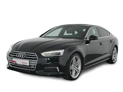 gebraucht Audi A5 Sportback 2.0 TFSI qu.S tronic S Line Navi