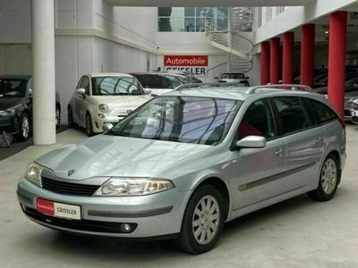 gebraucht Renault Laguna II Neu II Grandtour Emotion